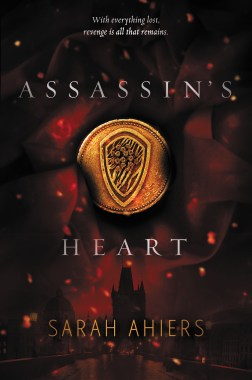 Hi-Res AssassinsHeart HC-1