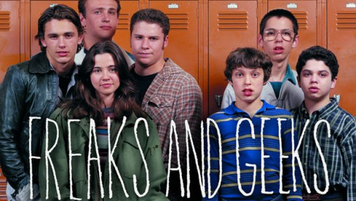 freaks-and-geeks-top-5-tv-shows