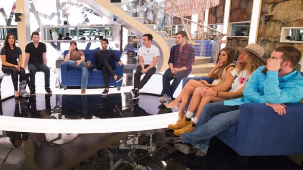 Big Brother Canada Round 5 Nominations