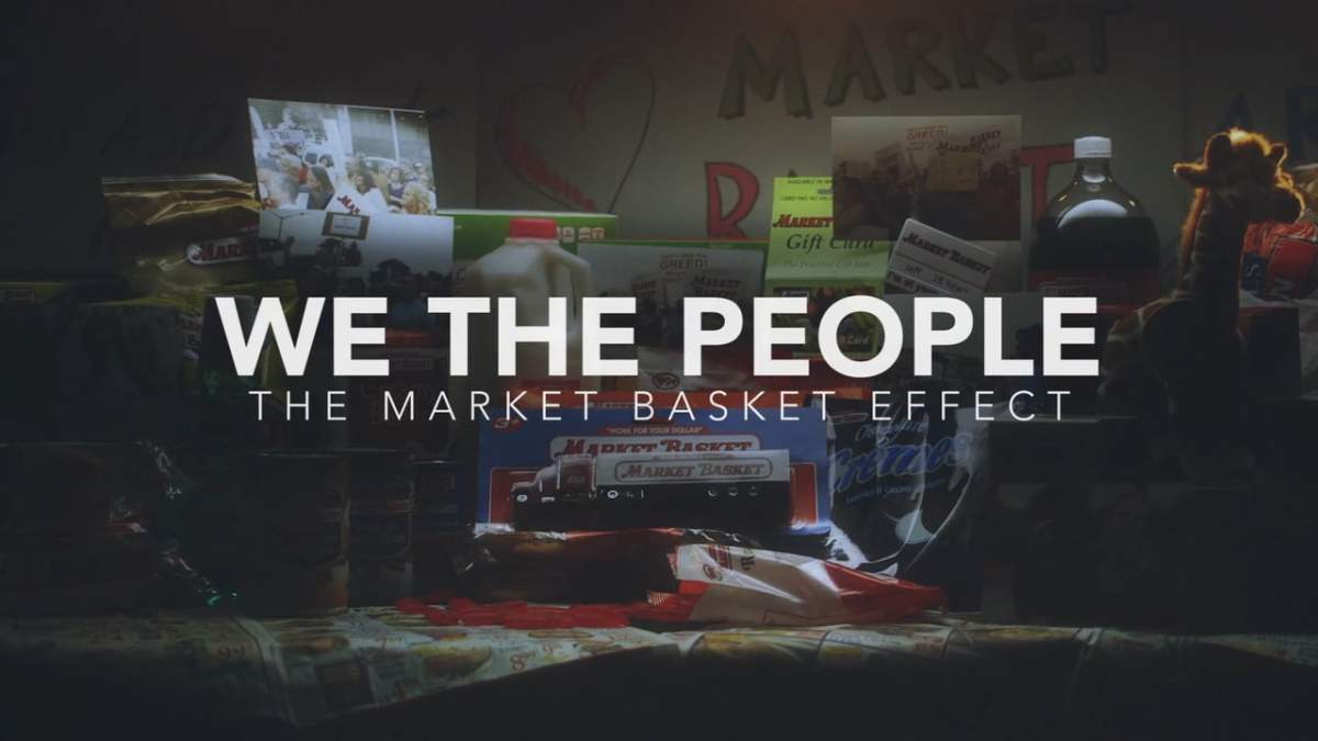 Movie Review: 'We the People - The Market Basket Effect'