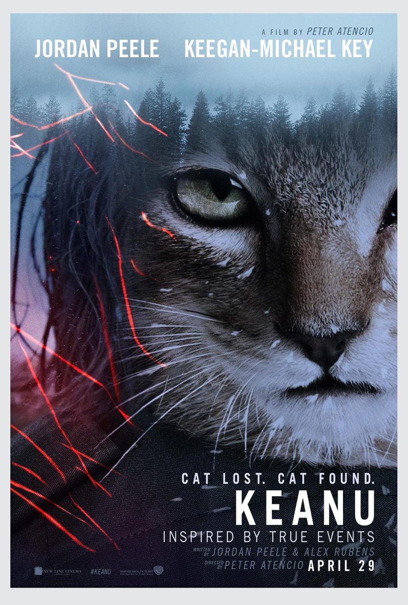 Movie Review: 'Keanu'