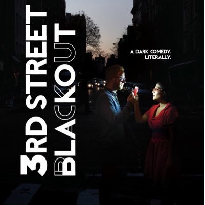 Movie Review: '3rd Street Blackout'