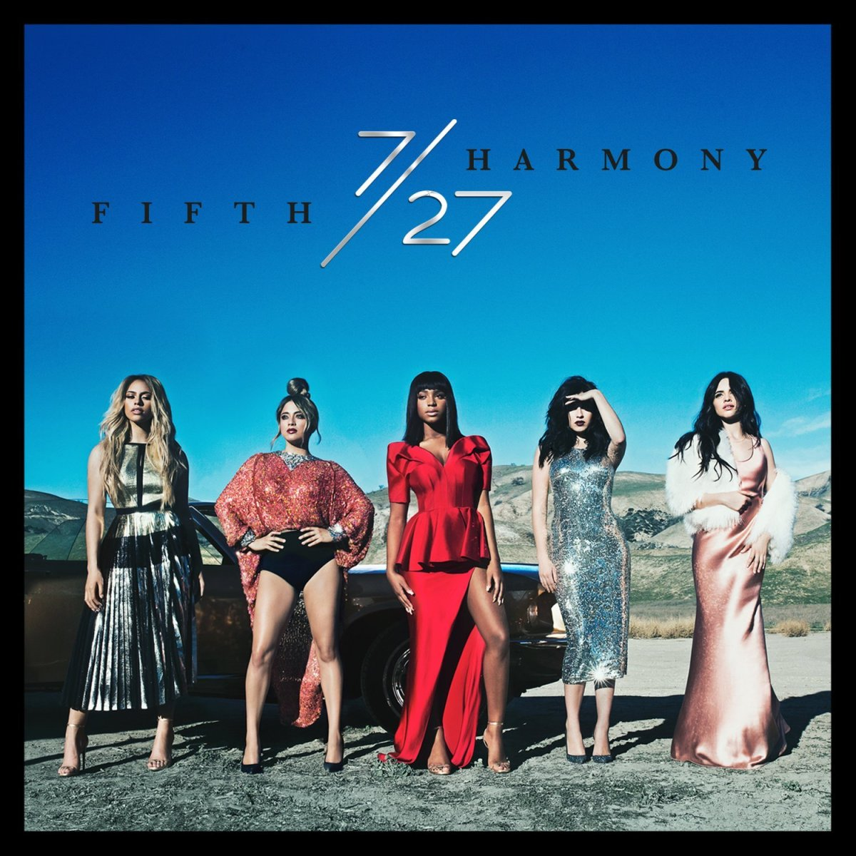 "Album Review: Fifth Harmony - ""7/27"""