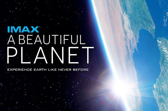Movie Review: A Beautiful Planet