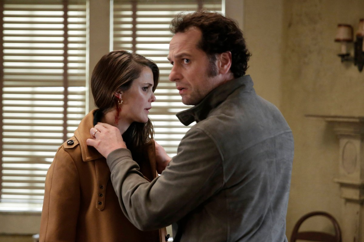 "TV Review:  FX's The Americans 4x8, ""The Magic of David Copperfield V: The Statue of Liberty Disappears"""