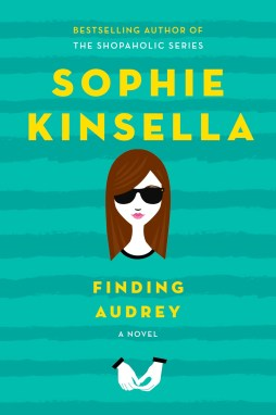 Finding Audrey Cover Jpeg