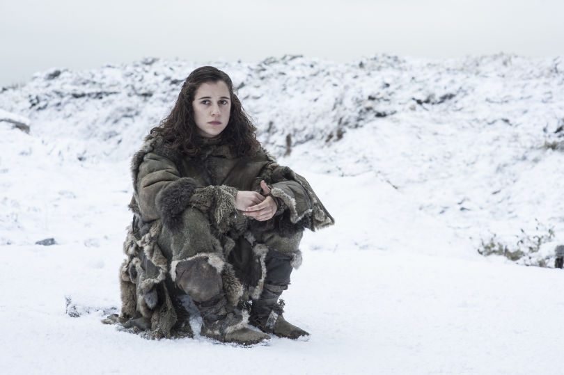 "Queens Landing Episode 2: Game of Thrones 6x2 ""Home"""