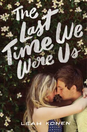 The Last Time We Were Us Cover