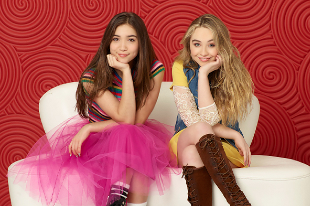 "TV Review: Girl Meets World (3x04) ""Girl Meets Permanent Record"""