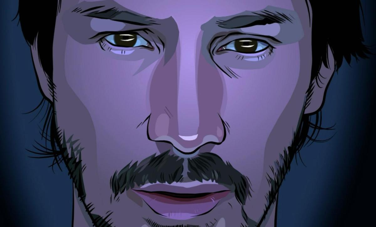 A Scanner Darkly: 10 Year Anniversary