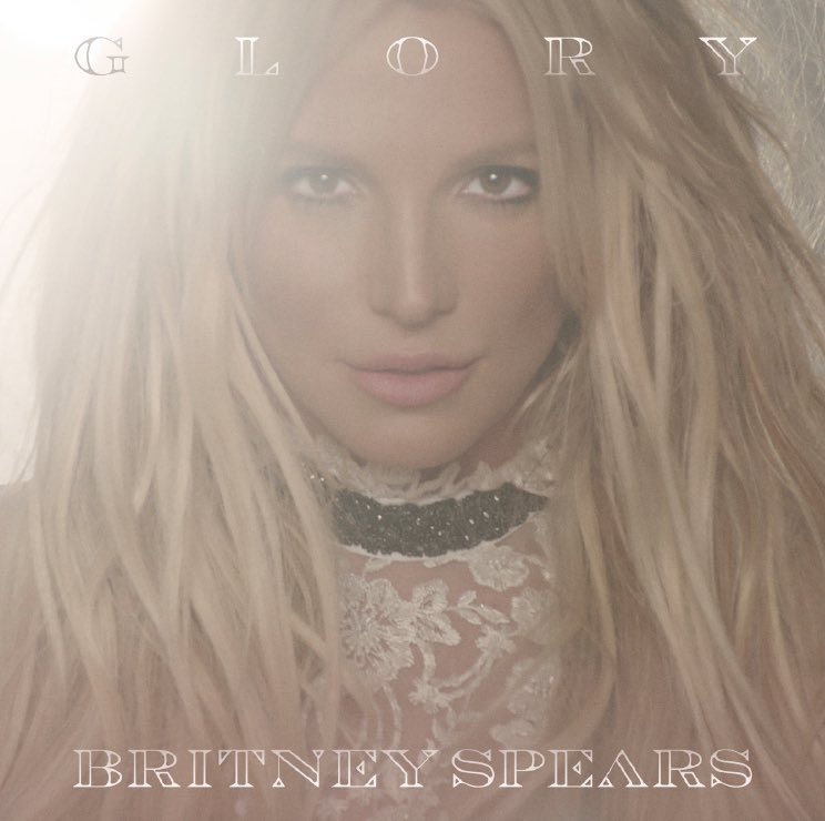 "Album Review: Britney Spears - ""Glory"""