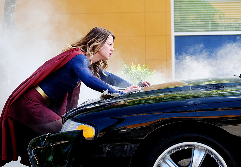 "TV Review: Supergirl 2x02 ""The Last Children of Krypton"""