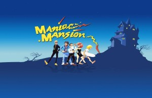 maniac-mansion_video-game-cover
