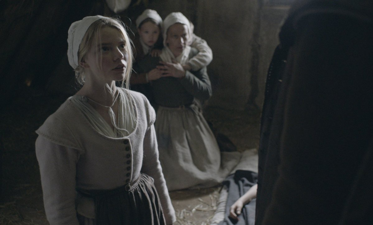 Halloween Movie Countdown Day Two: The Witch (2016)