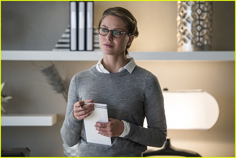 "TV Review: Supergirl 2x03 ""Welcome to Earth"""
