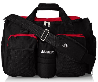 Top 10 Best Gym Bags In 2019