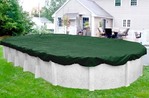Top 5 Best Above Ground Pool Covers For Swimming Pool In 2019