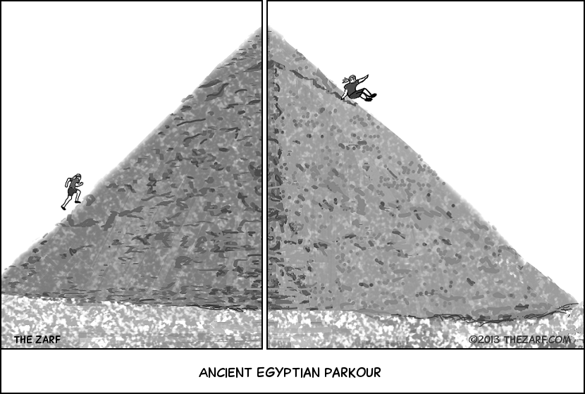 ancient-egyptian-parkour