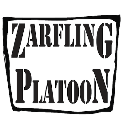 Introducing Zarfling Platoon!