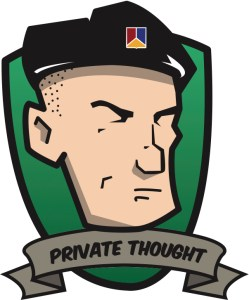 Private Thought