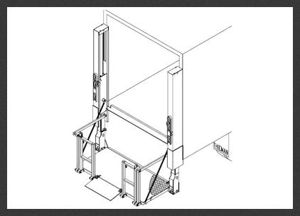 Tieman Hoist Wiring Diagram - Wiring Diagram  Schematics