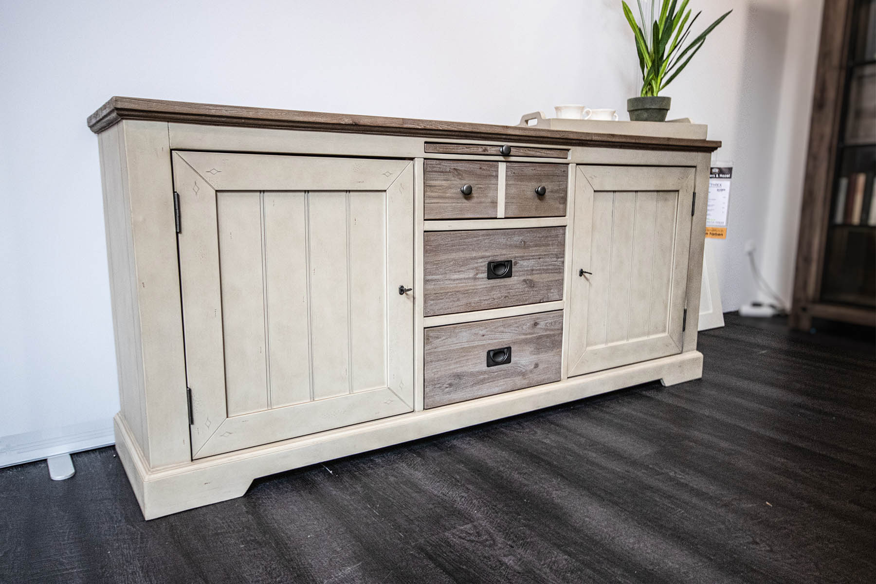 Couchtisch Le Port Sideboard Le Port | Interliving Thiex
