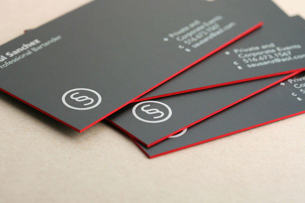 Quality Printing on Thick Paper at THikit - Free Shipping