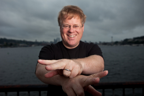 Lessons on Pitching from Robert Scoble \u2013 MVCC\u0027s thINCubator