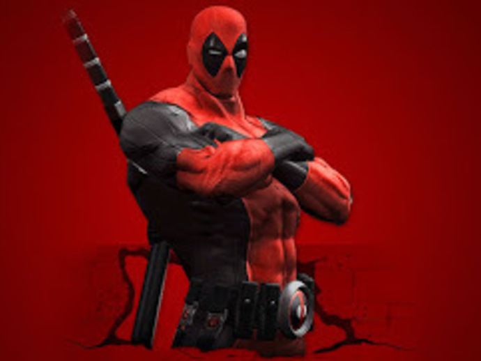 3d Wallpaper Apk Download Deadpool Sword By Apk Thingiverse