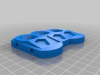 Dice Holder by 343GuiltySpark - Thingiverse