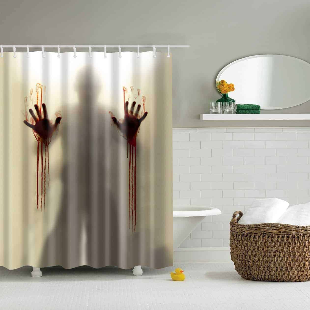 82 Shower Curtain 25 Cool Shower Curtains For Your Bathroom Makeover