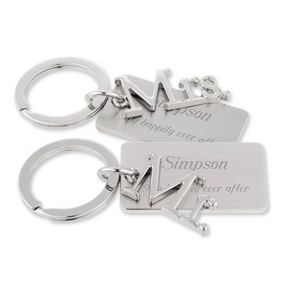 Key Rings Canada Personalized Men S Key Chains At Things Remembered