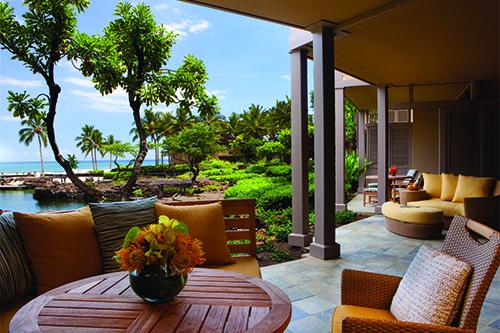 Summer Retreat Series Announced at Four Seasons Resort Hualalai
