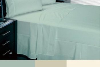 Sheets Made To Keep You Cool