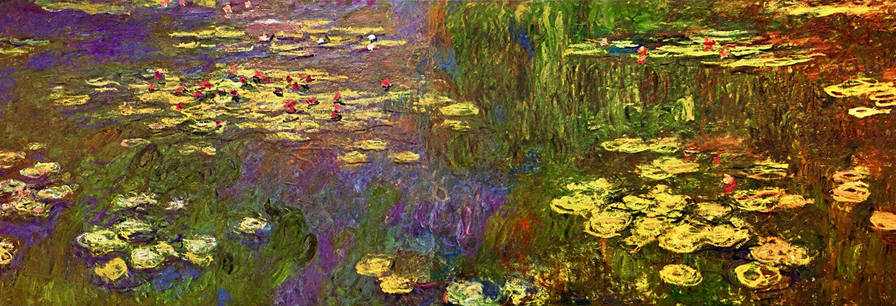 top 10 Impressionist Paintings Manet, Monet, Cezanne, Pissarro and