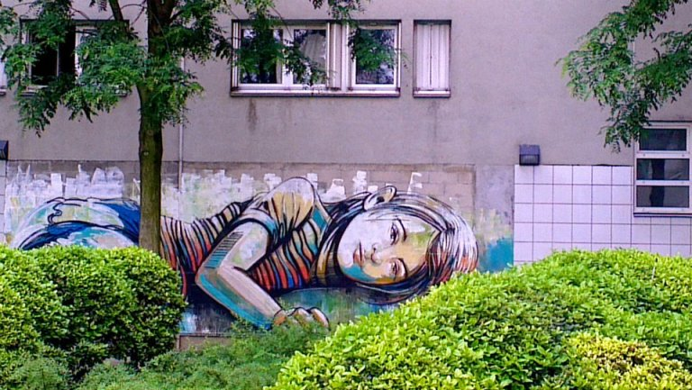 by Alice in Vitry sur Seine