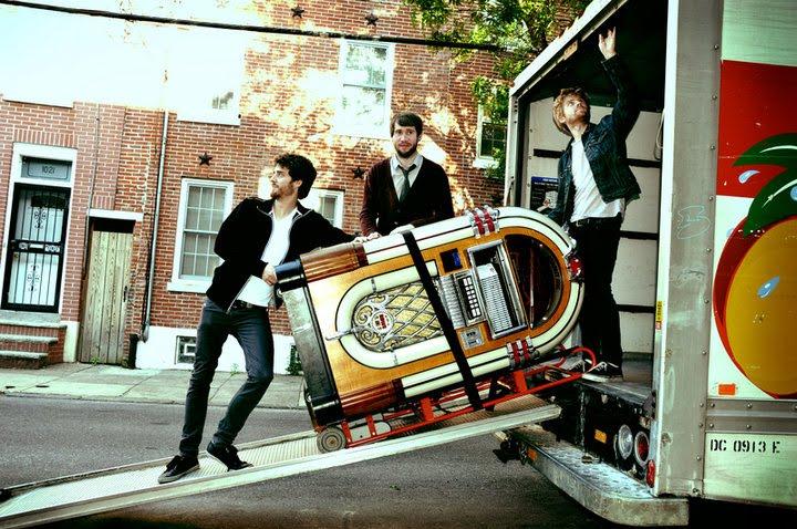Jukebox in 2010.