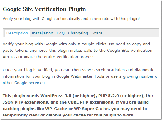 thingybob-Google-Site-Verification-Plugin-wordpress
