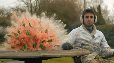 YouTube Creator Stories: How the Slow Mo Guys Made Every Second Epic – Think with Google