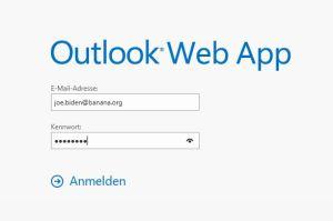 Outlook Web App