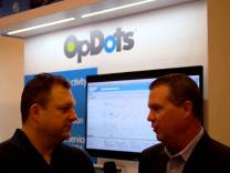 OpDots – Salesforce Data Visualization and Productivity (Interview)