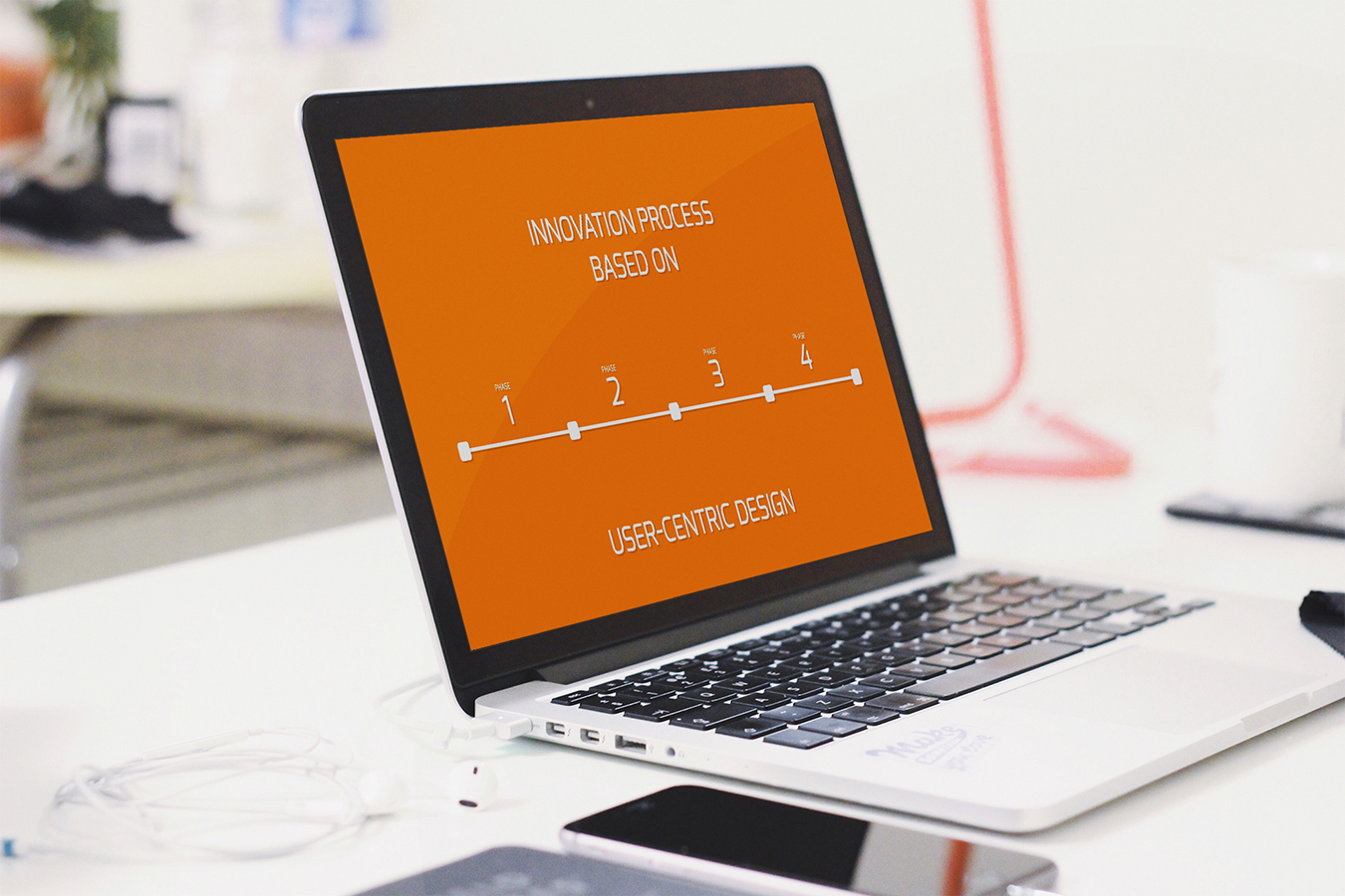 BRISK Business Design Thinking – Case Service Intrapreneurship Accelerator Process Animation – Demo Video Banner – www.thinkbrisk.com