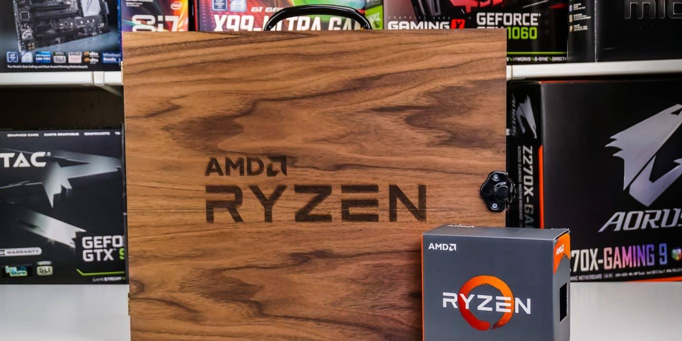 Fullsize Of Ryzen 1700 Vs 1700x