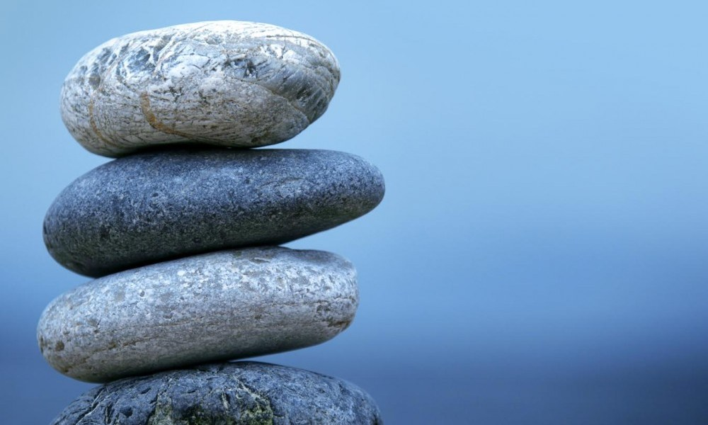 Stones religion-faith