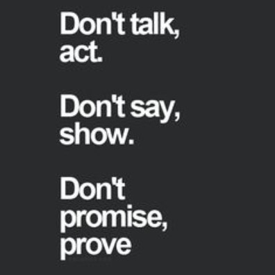 make your actions speak louder thinkdigest image