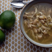 Soup in Sickness and in Health
