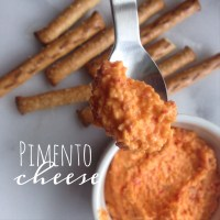 Easy Pimento Cheese