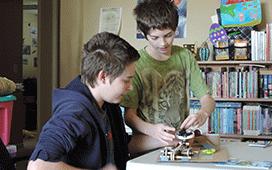 Maker Studio Media Links Image