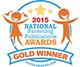 National Parenting Publications Awards (NAPPA), Gold Award
