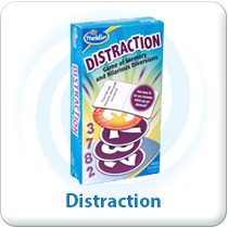 Distraction Featured